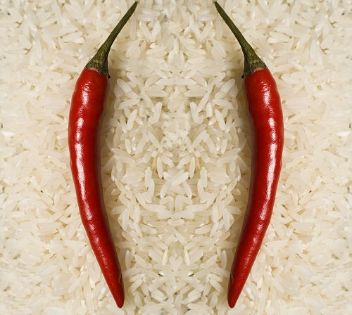 Spicy foods may be bad for digestion.