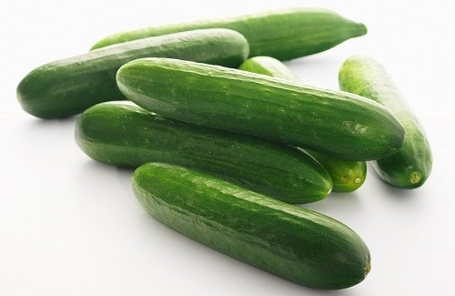 Why You Should Eat Cucumbers