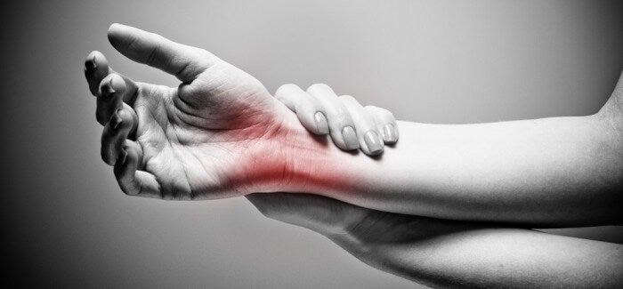 Natural Treatment of Fibromyalgia