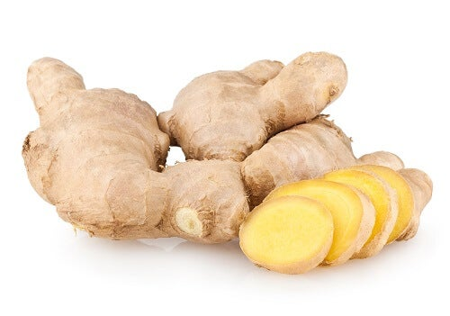 Ginger is very good for our health