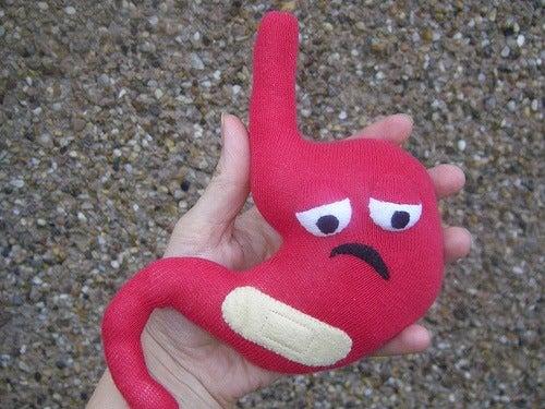 10 Tips for Avoiding Heartburn