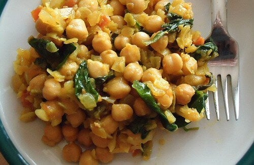 The Wonderful Properties of Chickpeas