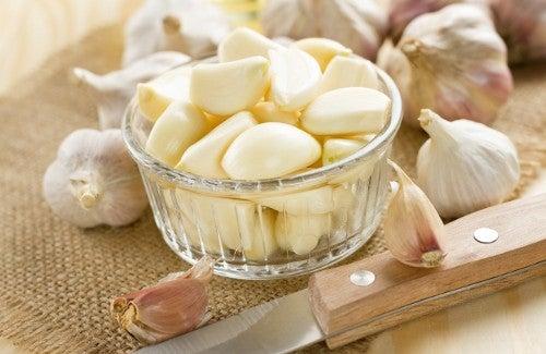 Ancient Tibetan Garlic Cure