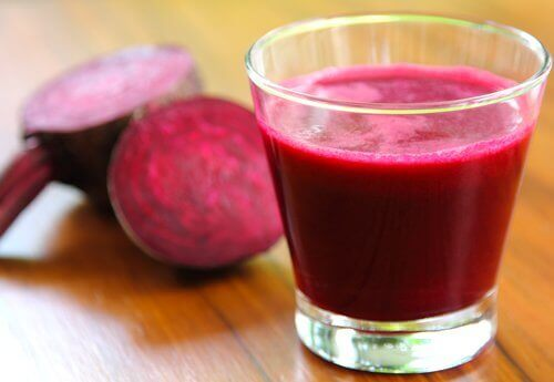 beet smoothie for weight loss