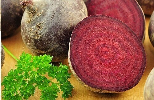 The Powerful Health Benefits of Beets