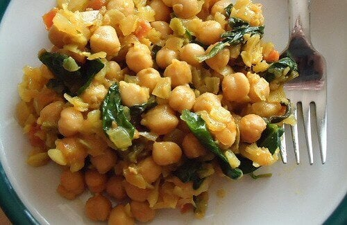 Check Out The Wonderful Properties of Chickpeas