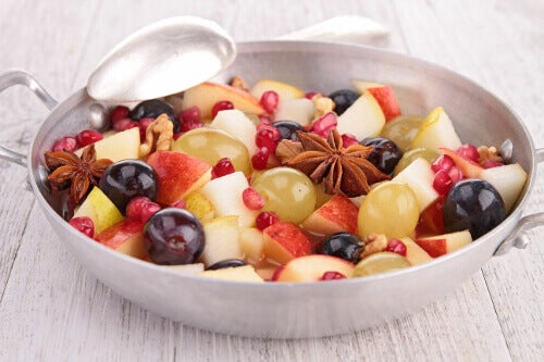 fruits with antioxidants