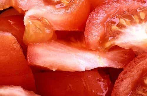 Powerful Health Benefits of Tomatoes