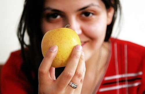 An Apple a Day Keeps You Healthy and Helps Prevent Cancer