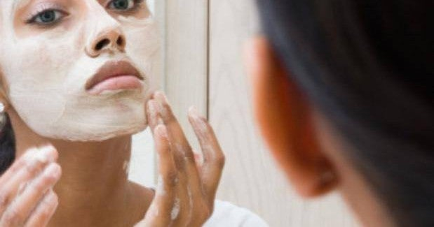 Try This Natural Homemade Face Cleansers