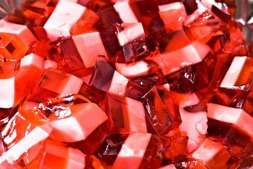 Känner du till hälsofördelarna med gelatin?