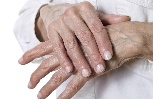 Natural Remedies for Chapped Hands