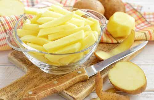 5 Amazing Health Benefits of Eating Potatoes