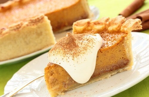 4 Delicious Pumpkin Recipes