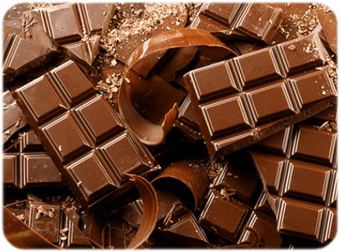 Chocolate is good for your brain fuctions