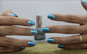 prevent nails from breaking