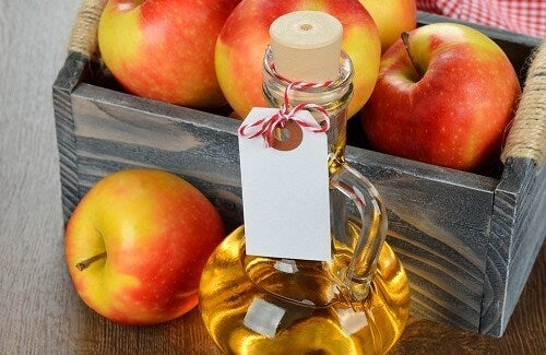 Apple Cider Vinegar: Newly Discovered Uses