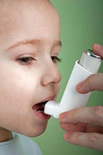 Advice for asthma treatment