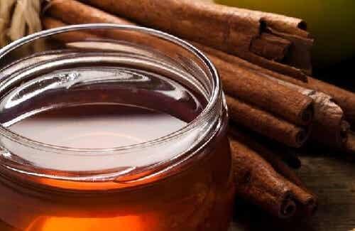 Cinnamon and Honey to Relieve Arthritis Pain