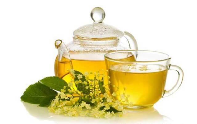 Dandilion tea