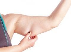 Flaccid arm