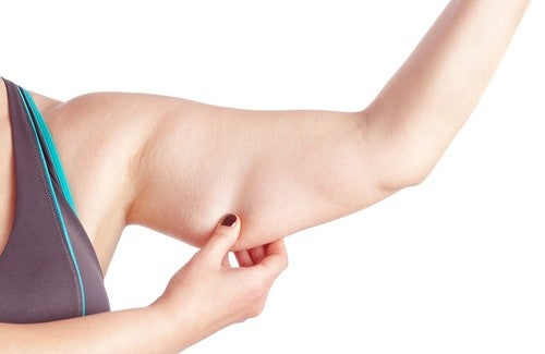 Remedies and Exercises to Correct Arm Flaccidity