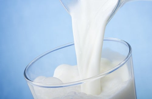 Effective Home Remedies with Milk