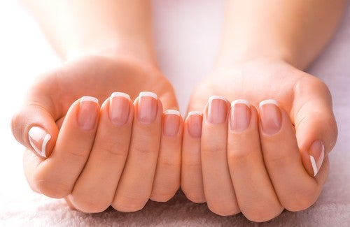 How the Health of Your Nails Tells Your Body's Secrets
