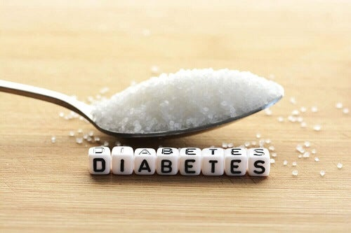 Sugar causes diabetes