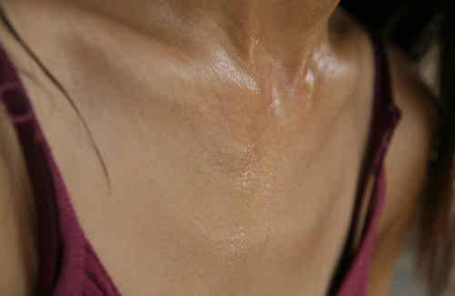 How to Control Heavy Sweating