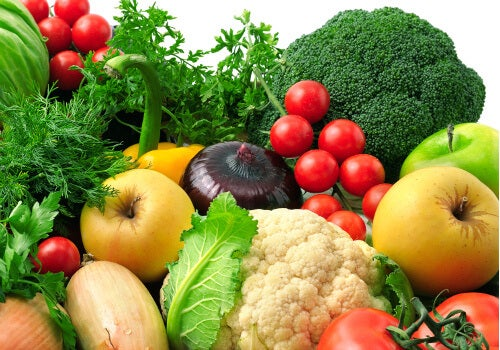 Fruits and Vegetables1