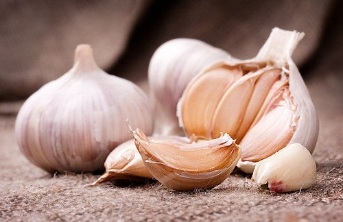 Medicinal Ways of Preparing Garlic