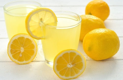 The Lemon Diet