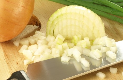 If your skin won't tolerate lemon juice, apply fresh onion juice.