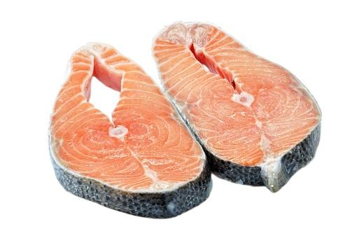 salmon-with-lemon-juice