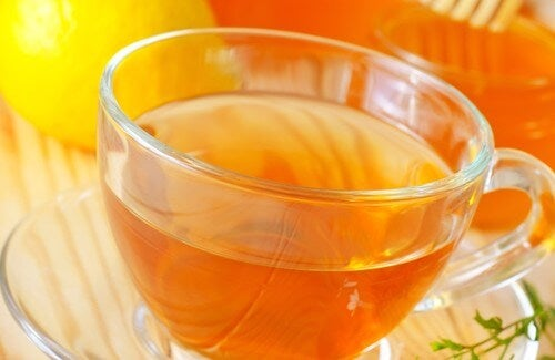 White Tea for Losing Weight