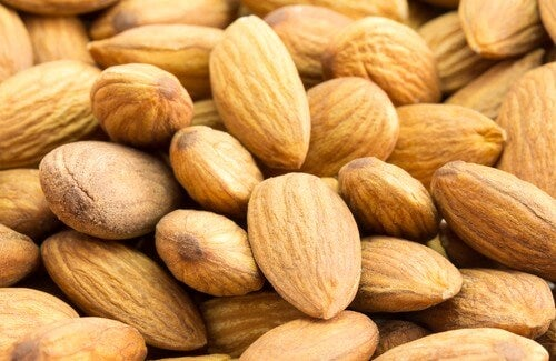 Cholesterol-reducing Properties of Almonds