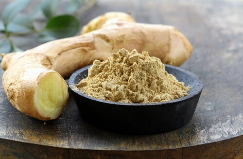 The Benefits of Ginger for Women