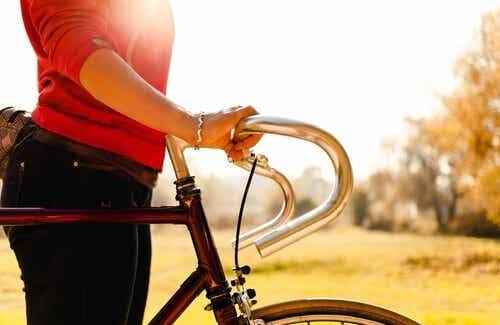 Nine Habits that May Delay Aging