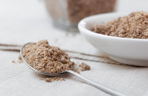 Find Out About Different Natural and Healthy Sweeteners
