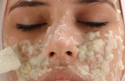 Homemade Creams to Remove Dark Spots