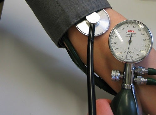 Lower your blood pressure and help unclog your arteries naturally