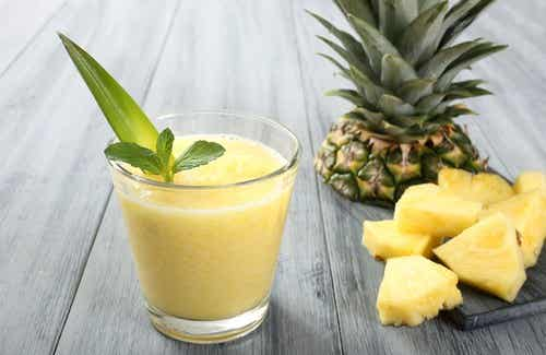 An Enzyme in Pineapples Could Help Treat Cancer