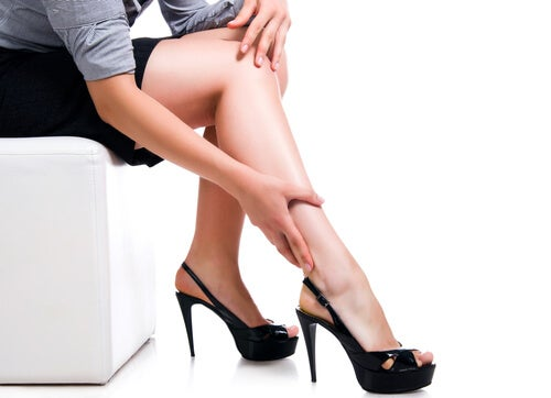 Varicose veins and how to treat them