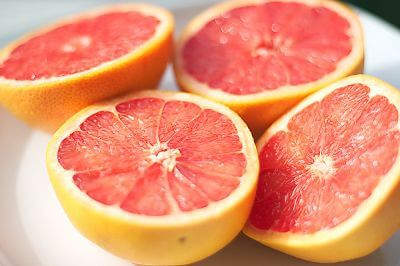 Grapefruit to cleanse the liver