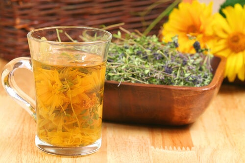 4 Infusions to Cleanse the Body