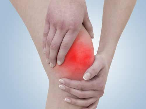 Advice for Dealing With Knee Pain Naturally