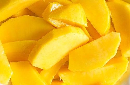 Benefits of Mango: An Anti-Aging Fruit