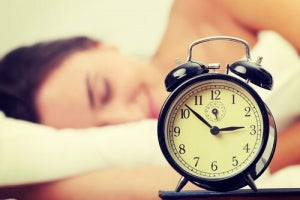 Our diet impacts our sleep