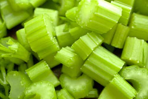5 Revitalizing Celery Recipes To Try at Home